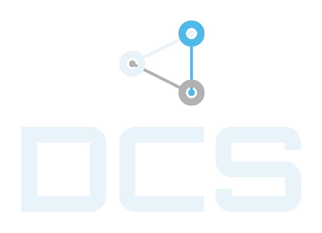 DCS-Secondary-stacked logo