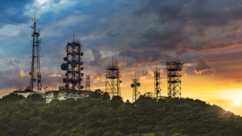 Telit-telecommunications